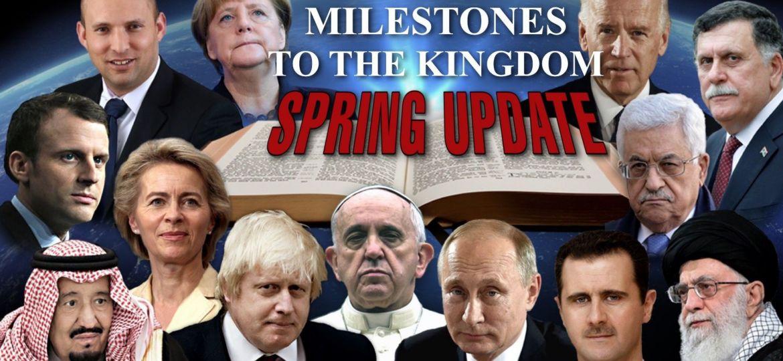 Milestones Spring Update