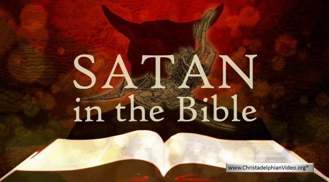 Satan in the Bible